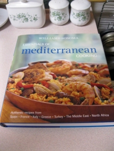 Williams-Sonoma Essentials of Mediterranean Cooking